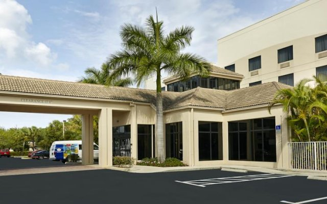 Hilton Garden Inn West Palm Beach