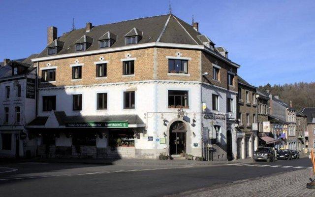 Hotel De Labbaye