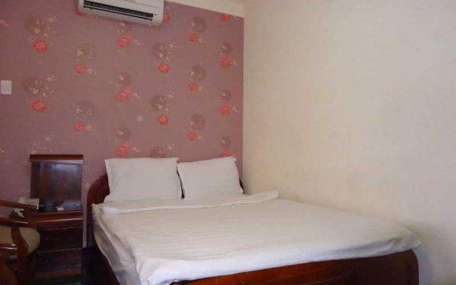 Отель Hoang Chung комната для гостей