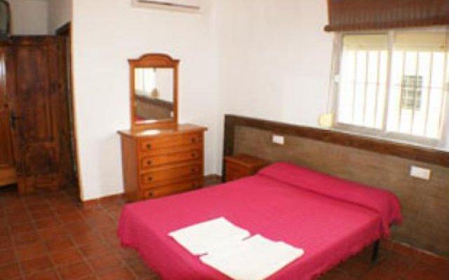 Отель Apartamentos la Palmera Испания, Кониль-де-ла-Фронтера - отзывы, цены и фото номеров - забронировать отель Apartamentos la Palmera онлайн