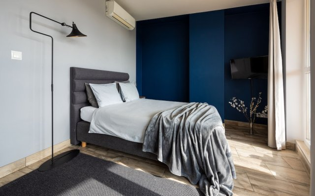 apartamenty-wroc Old Town Residence