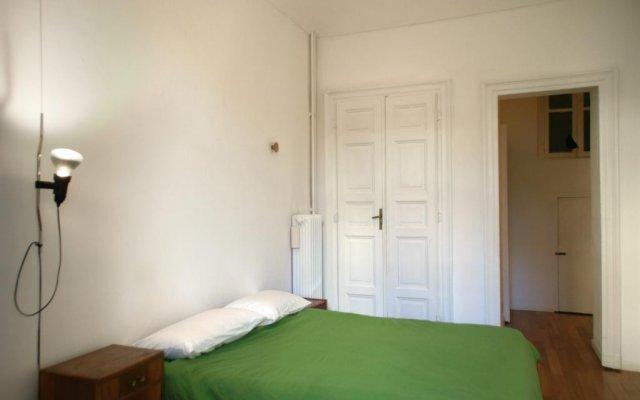 Отель Casa Thesauro Италия, Турин - отзывы, цены и фото номеров - забронировать отель Casa Thesauro онлайн комната для гостей