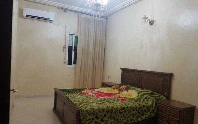 Отель 3 Rooms city center Marmoucha Марокко, Фес - отзывы, цены и фото номеров - забронировать отель 3 Rooms city center Marmoucha онлайн комната для гостей