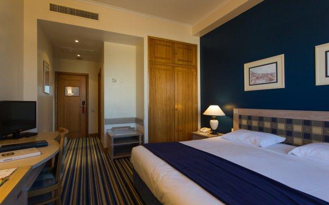 Hotel Mundial Лиссабон комната для гостей