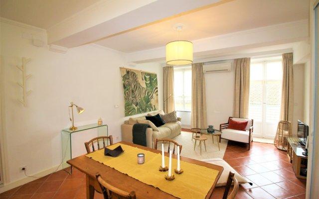 Отель Nice Booking - Paradis 150m mer Balcon Франция, Ницца - отзывы, цены и фото номеров - забронировать отель Nice Booking - Paradis 150m mer Balcon онлайн