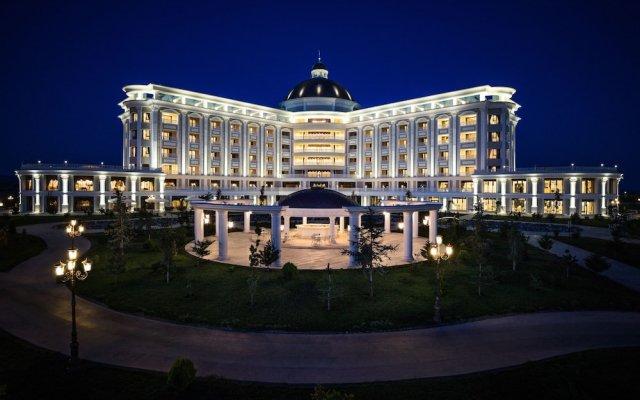 Отель Samaxi Palace Sharadil