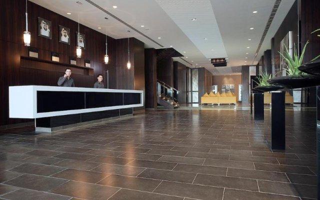 Pearl Rotana Capital Centre 2
