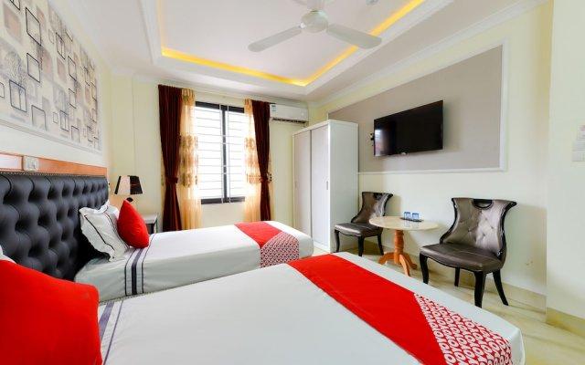 OYO 287 Nam Cuong X Hotel Ханой