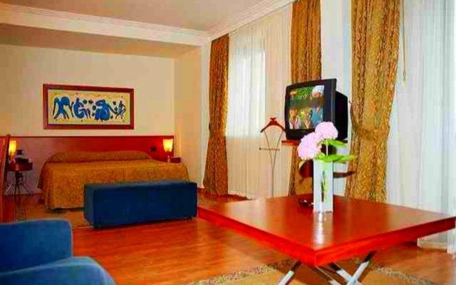 Hotel Butrinti & SPA 1
