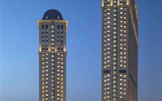 Отель Hyatt Regency Dubai Creek Heights