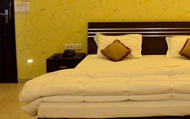 Bukhara Inn