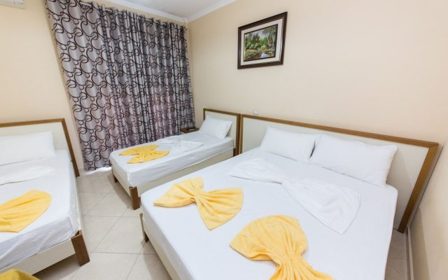 Hotel Vila Misiri 1