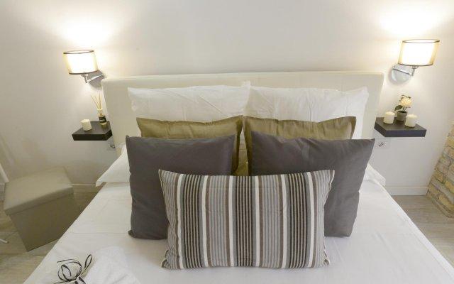 Отель Mattoncino комната для гостей