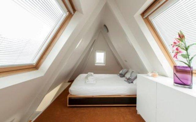 Отель Rijksmuseum Apartment Нидерланды, Амстердам - отзывы, цены и фото номеров - забронировать отель Rijksmuseum Apartment онлайн детские мероприятия