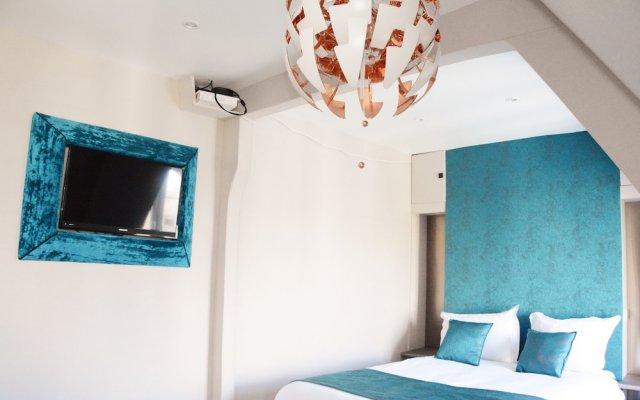 Отель Victor Hugo - Your Home in Paris комната для гостей