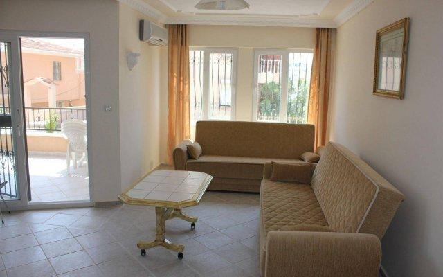 özge pansiyon Турция, Алтинкум - отзывы, цены и фото номеров - забронировать отель özge pansiyon онлайн комната для гостей