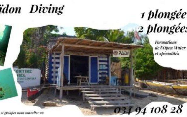 Poseidon Padi Resort
