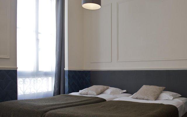 Отель Paris Saint Honoré Франция, Париж - отзывы, цены и фото номеров - забронировать отель Paris Saint Honoré онлайн комната для гостей