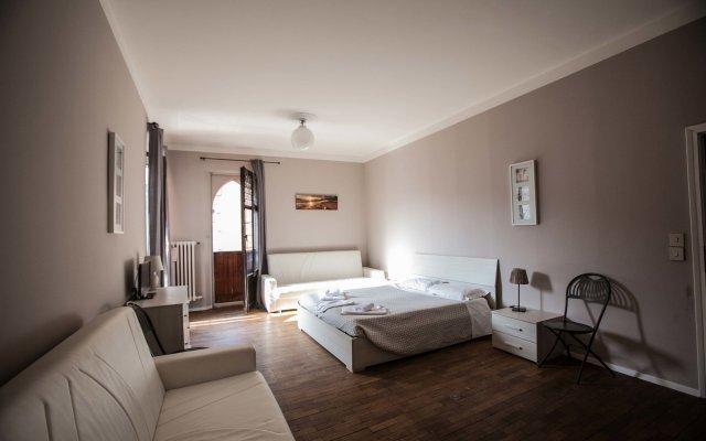 Отель MyRoom Palazzo Pepoli Италия, Болонья - отзывы, цены и фото номеров - забронировать отель MyRoom Palazzo Pepoli онлайн комната для гостей