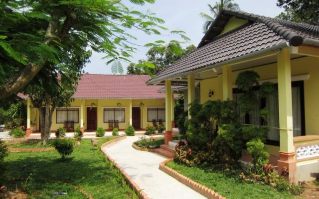 Sunset Hill Resort In Phu Quoc Vietnam From None Photos
