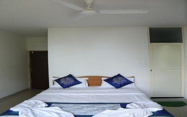 Отель Room Maangta 326 - Pernem Goa Гоа комната для гостей