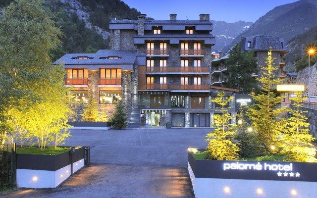 Hotel Palomé