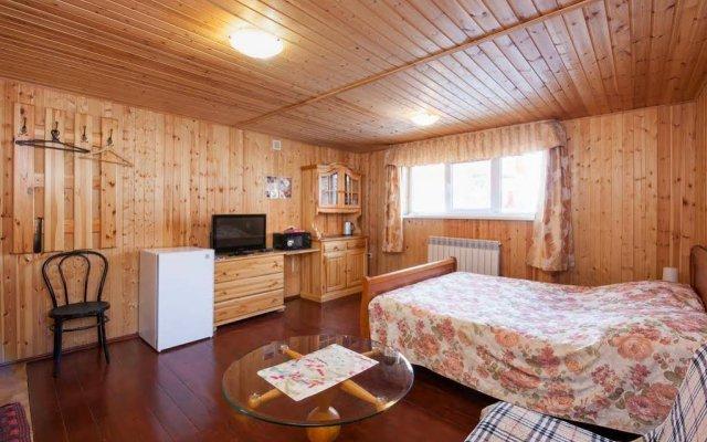 Гостиница Гостевой дом 44 в Суздале отзывы, цены и фото номеров - забронировать гостиницу Гостевой дом 44 онлайн Суздаль комната для гостей