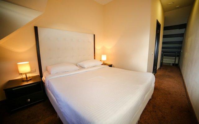 Курортный отель «Кечарис» 1