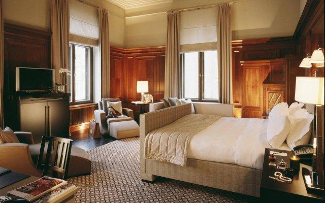 Отель Rocco Forte Hotel De Rome Berlin Германия, Берлин - 1 отзыв об отеле, цены и фото номеров - забронировать отель Rocco Forte Hotel De Rome Berlin онлайн комната для гостей