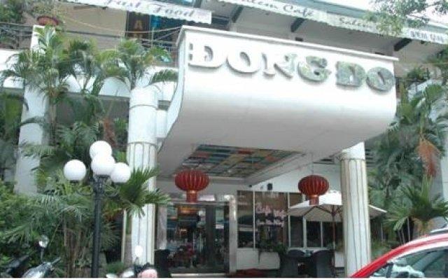 Dong Do Hotel Hanoi