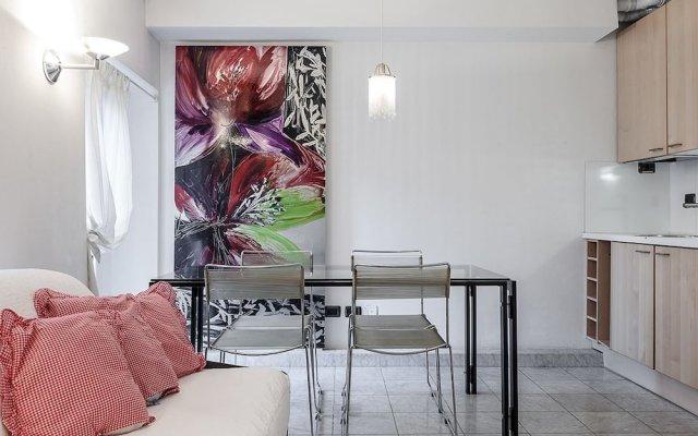 Отель BROLETTO Италия, Милан - отзывы, цены и фото номеров - забронировать отель BROLETTO онлайн комната для гостей