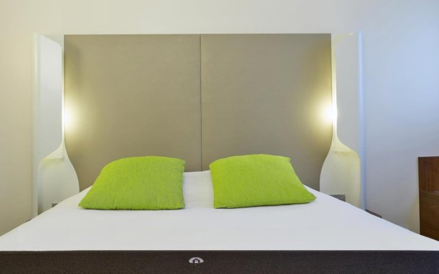 Campanile Hotel Lille Euralille 1