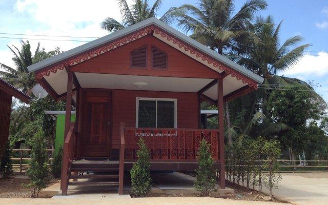 Отель Pongsak Happy Home Таиланд, Краби - отзывы, цены и фото номеров - забронировать отель Pongsak Happy Home онлайн вид на фасад