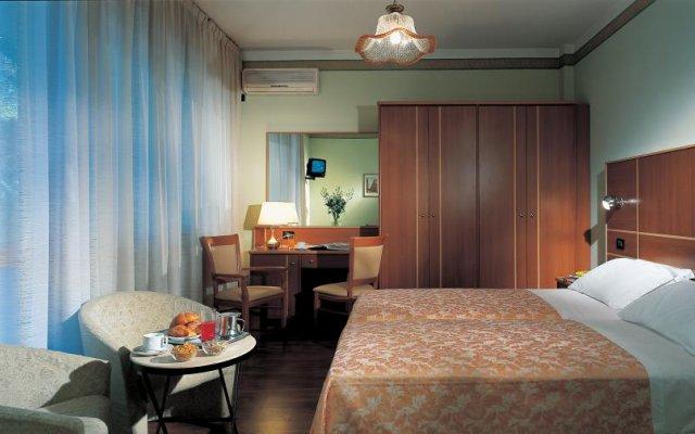 Отель Terme Bologna Италия, Абано-Терме - отзывы, цены и фото номеров - забронировать отель Terme Bologna онлайн комната для гостей