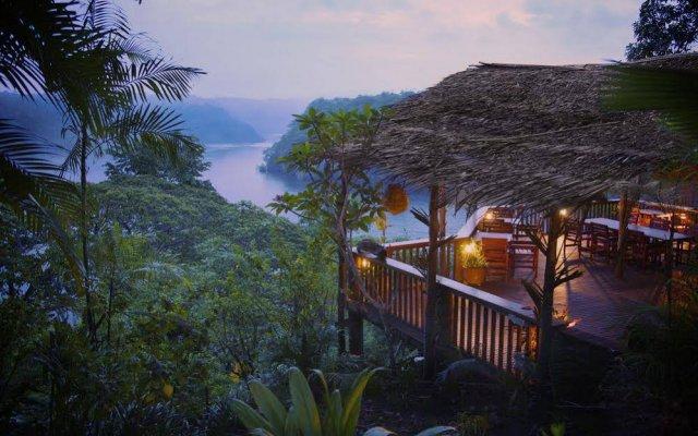 Tufi Dive Resort