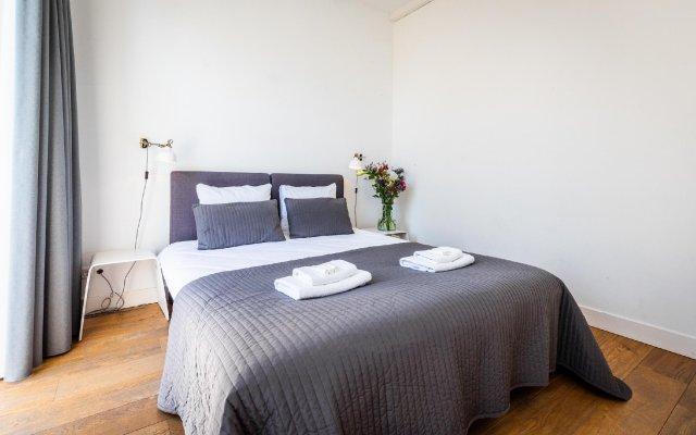Апартаменты Prince Canalhouse Apartment Suites комната для гостей