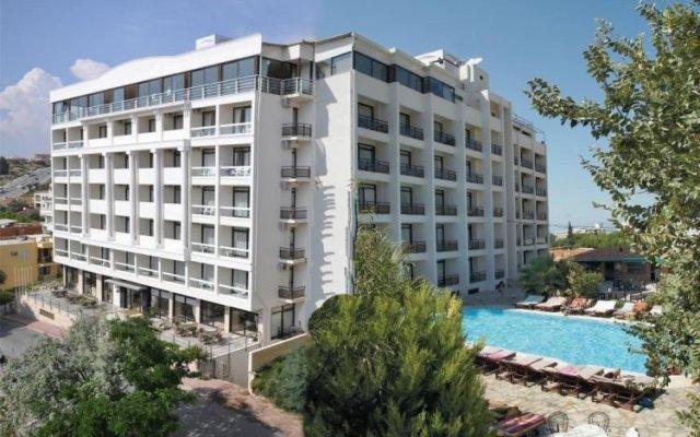 Отель Esat Otel