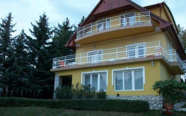 Отель Szamoca Vendeghaz Венгрия, Силвашварад - отзывы, цены и фото номеров - забронировать отель Szamoca Vendeghaz онлайн вид на фасад