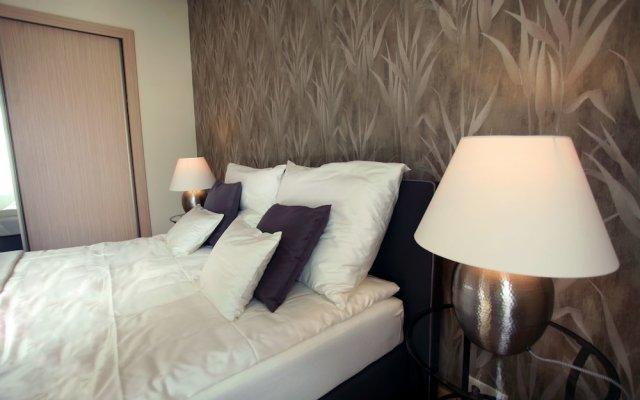 Отель Dfive Apartments - Splendor Венгрия, Будапешт - отзывы, цены и фото номеров - забронировать отель Dfive Apartments - Splendor онлайн комната для гостей