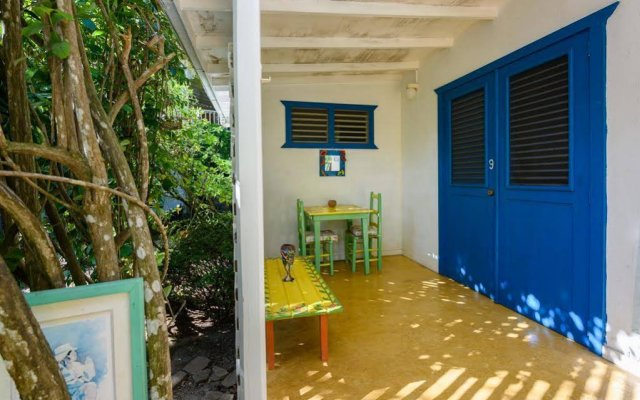 Casas Del Mar Neptunia
