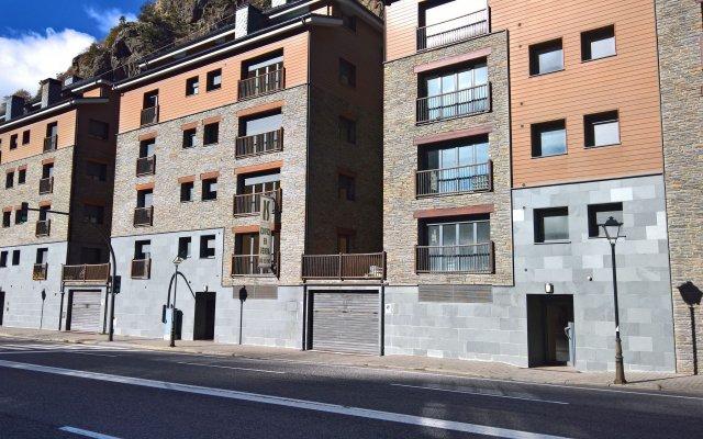 Apartamentos Canillo 3000 0
