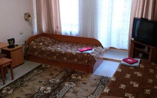 Гостиница Горняк в Иркутске отзывы, цены и фото номеров - забронировать гостиницу Горняк онлайн Иркутск комната для гостей