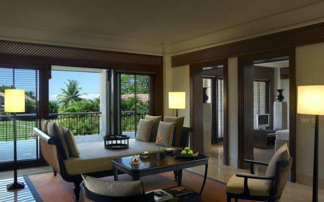 Отель The Leela Goa Индия, Гоа - 8 отзывов об отеле, цены и фото номеров - забронировать отель The Leela Goa онлайн комната для гостей