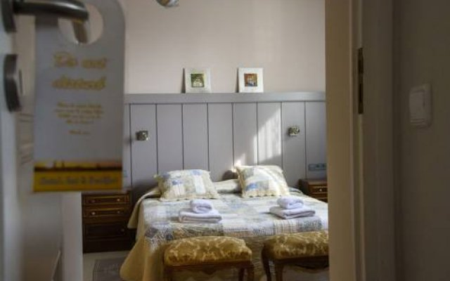 Anita\'S Bed And Breakfast