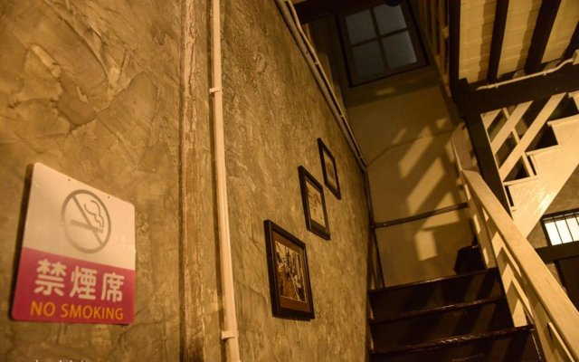Отель Folktel 39 - Hostel Таиланд, Бангкок - отзывы, цены и фото номеров - забронировать отель Folktel 39 - Hostel онлайн вид на фасад