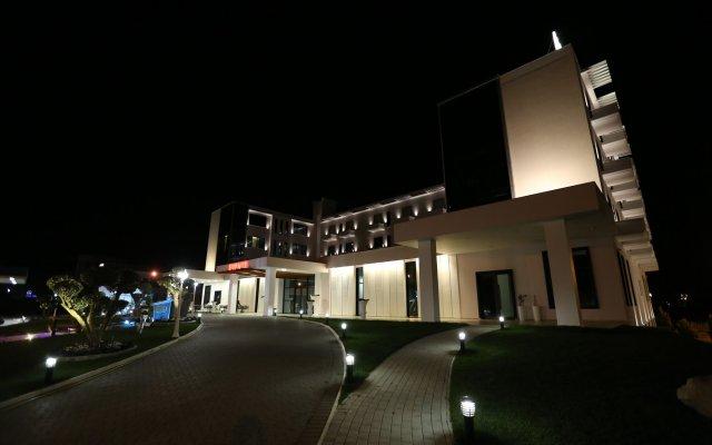 Delta Hotel 0
