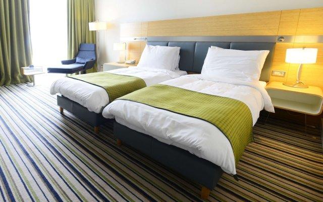 Radisson Blu Hotel Батуми