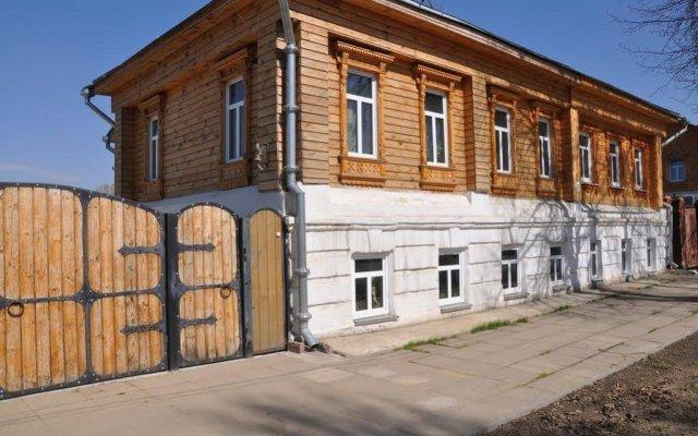 Гостиница Суздаль Инн в Суздале отзывы, цены и фото номеров - забронировать гостиницу Суздаль Инн онлайн вид на фасад