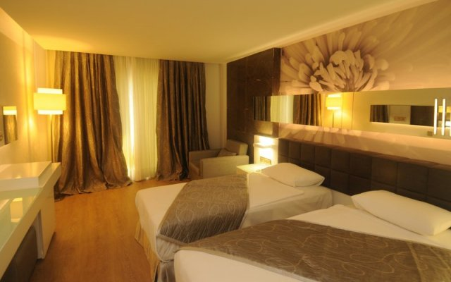 Sentido Golden Bay Hotel Турция, Аланья - отзывы, цены и фото номеров - забронировать отель Sentido Golden Bay Hotel - Adults Only онлайн комната для гостей