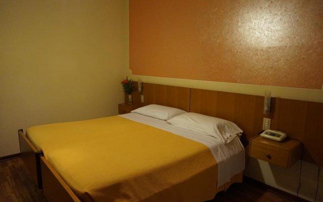 Отель Terme La Serenissima Италия, Абано-Терме - отзывы, цены и фото номеров - забронировать отель Terme La Serenissima онлайн комната для гостей